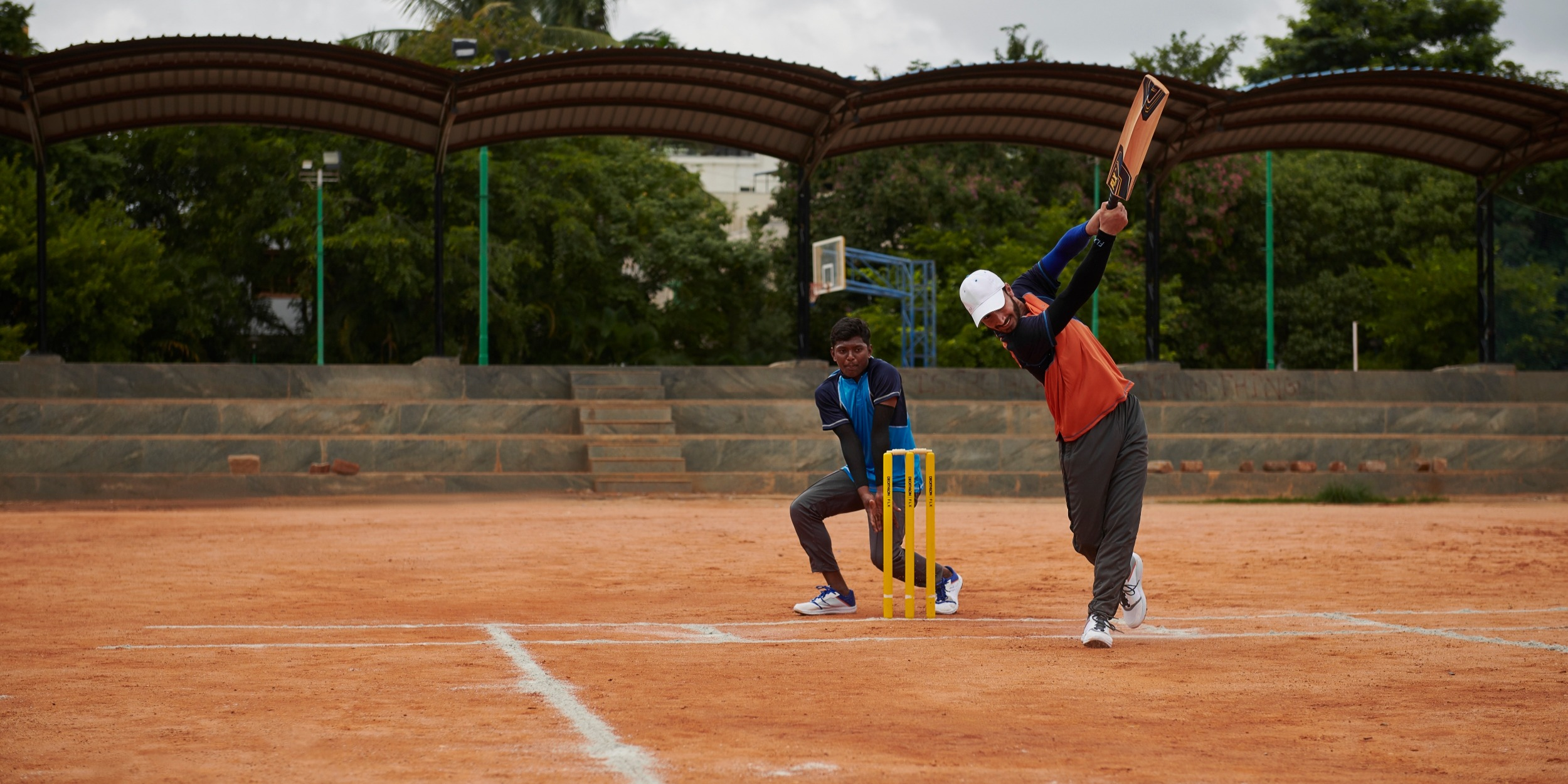 Fitness Tips For Cricket Beginners
