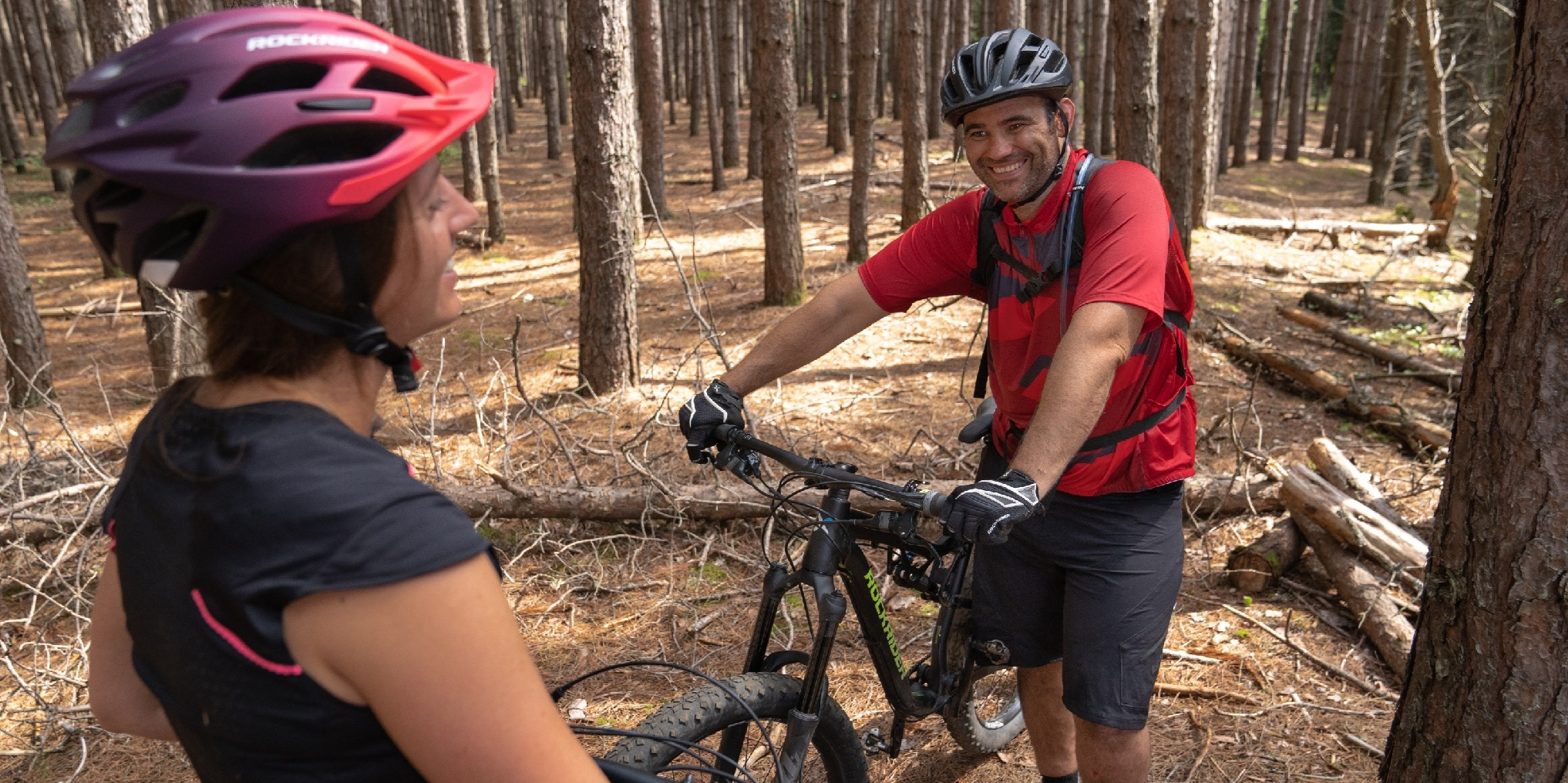 Expert Tips For Fuelling Your Mountain Bike Ride