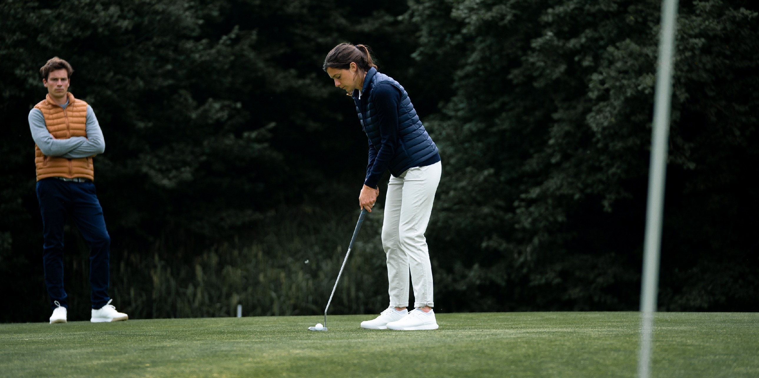 Golf For Beginners: What You Should Know