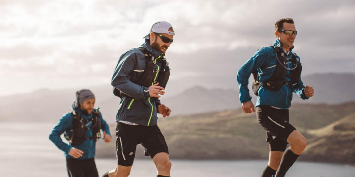 Safety Tips For Trail Running For Beginners