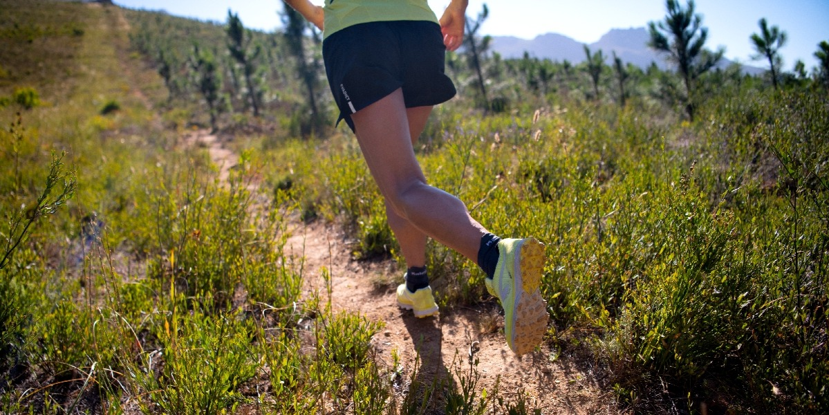 Trail Running For Beginners: Where To Practice