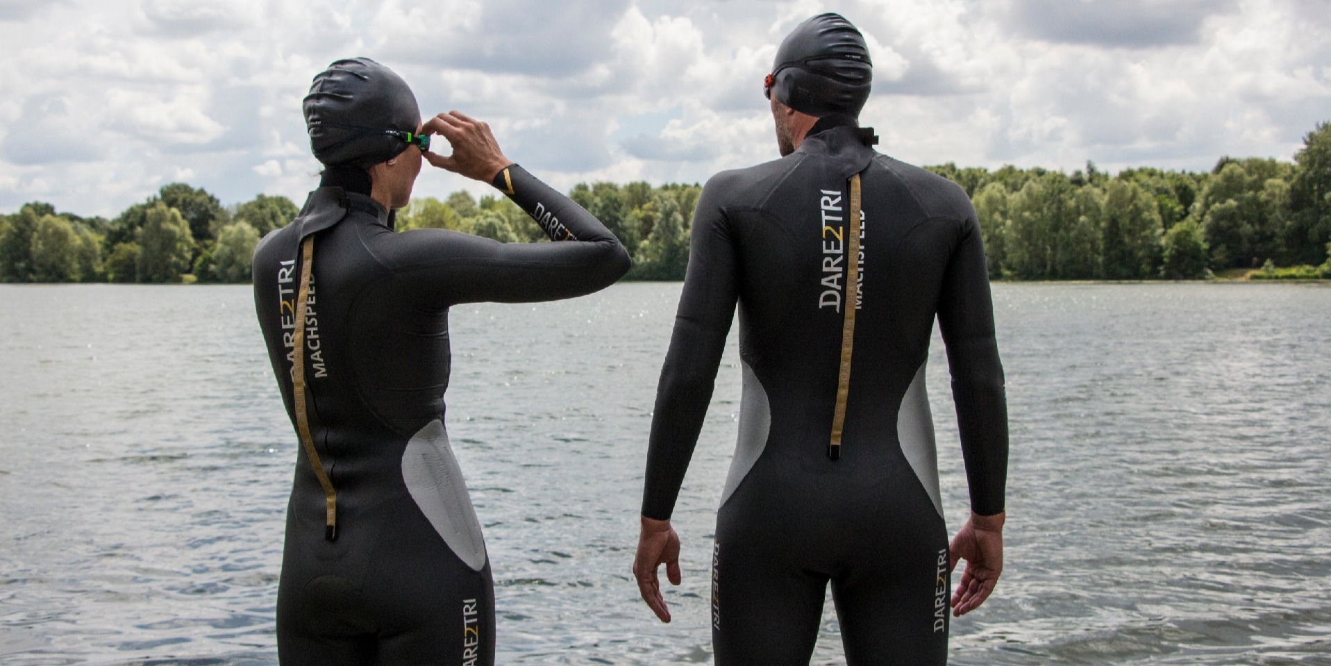 Triathlon For Beginners: How Do I Stay Safe While Training?