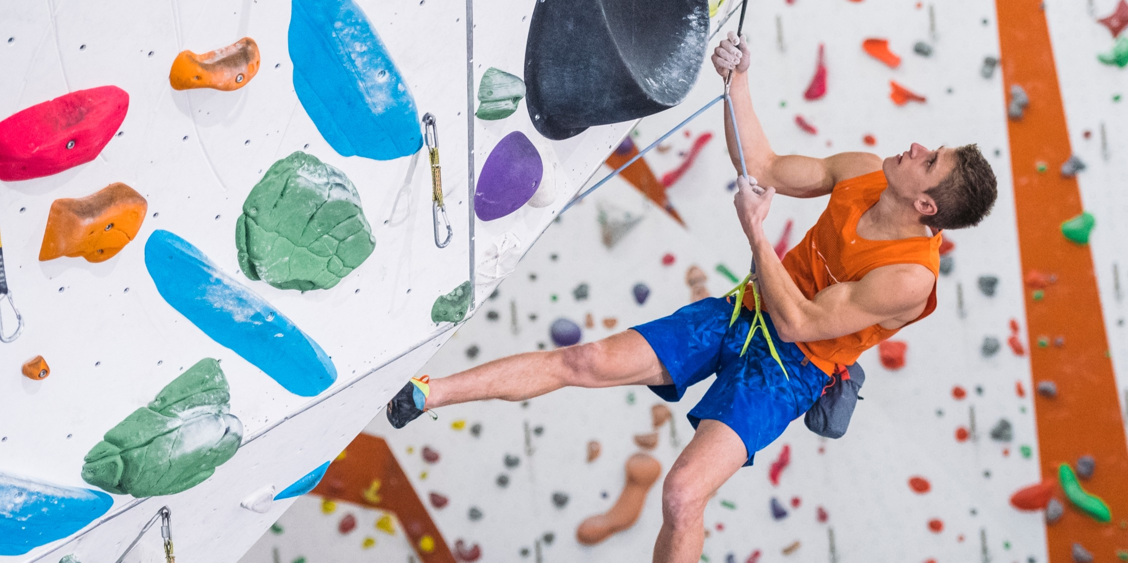 Climbing For Beginners: Where Can I Practice Climbing?