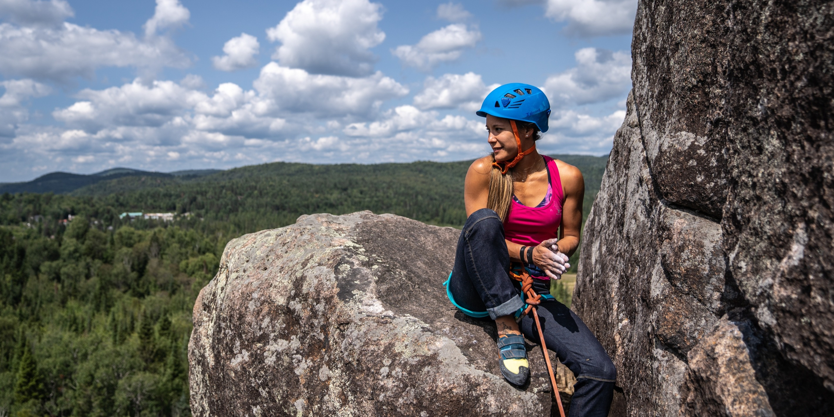 Climbing For Beginners: The Ultimate Guide To Getting Started