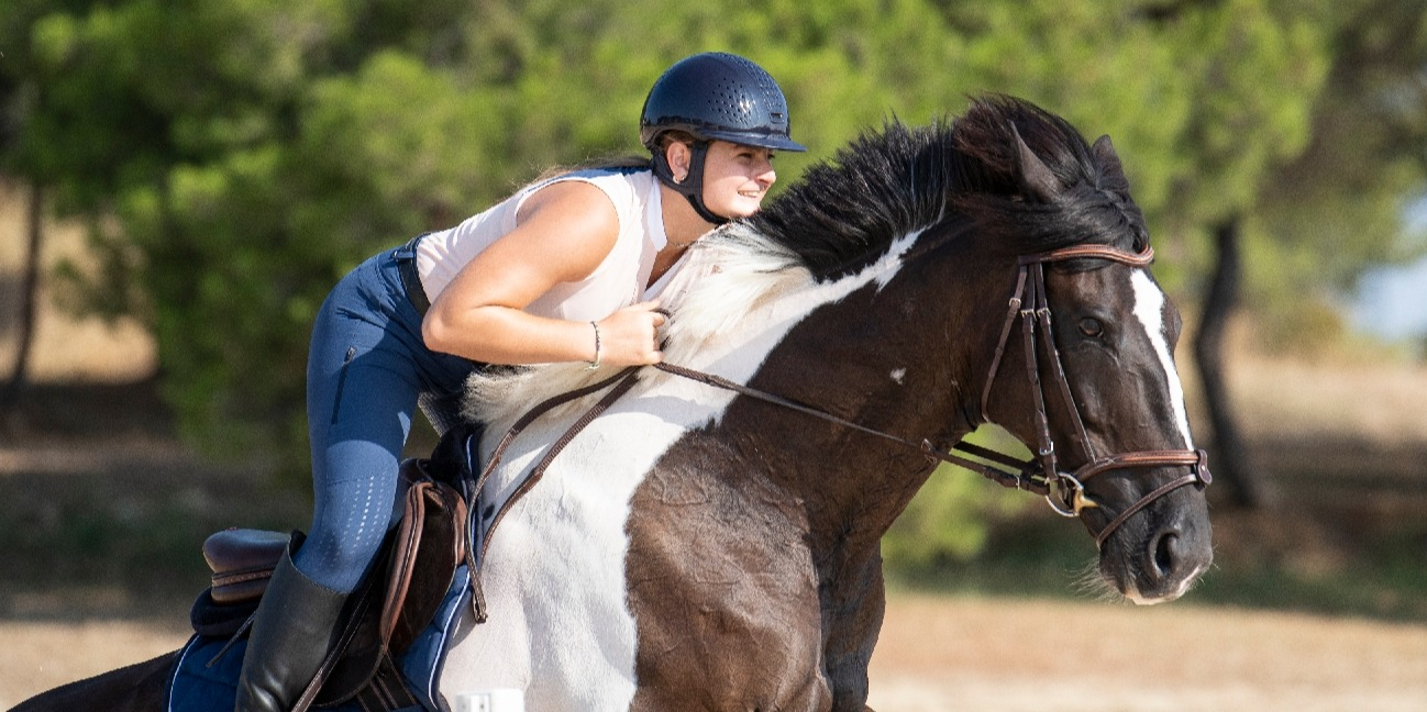 Your Nutritional Guide To Horse Riding For Beginners