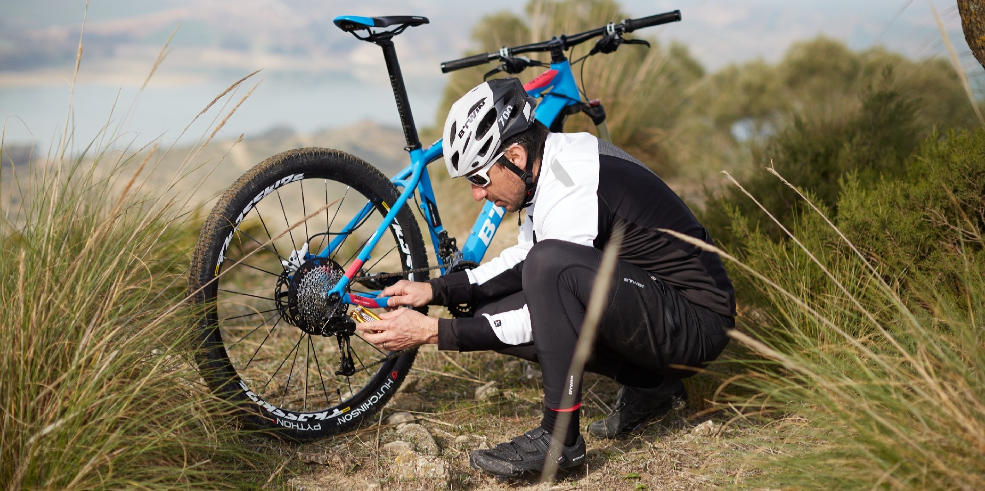 The Beginners Guide To Bike Maintenance