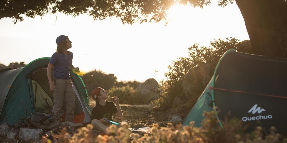 5 Best Campsites In The Peak District