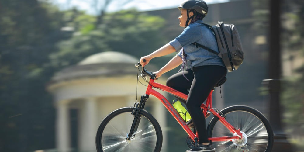 Cycling Vs. Driving: 10 Reasons Why Cycling Is Better
