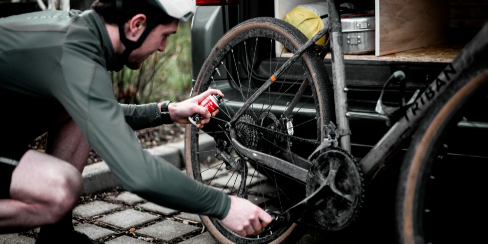 Bike Maintenance: A Guide To Caring For Your Bike