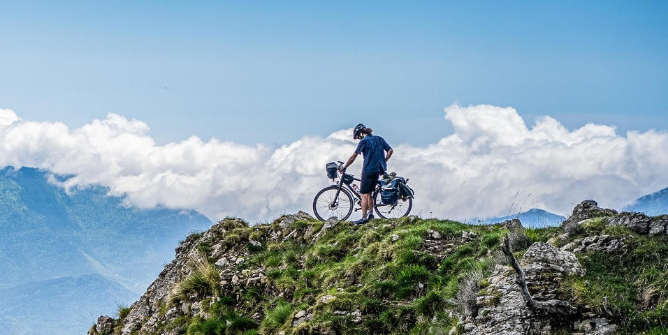 How To Plan Your Next Bike Adventure