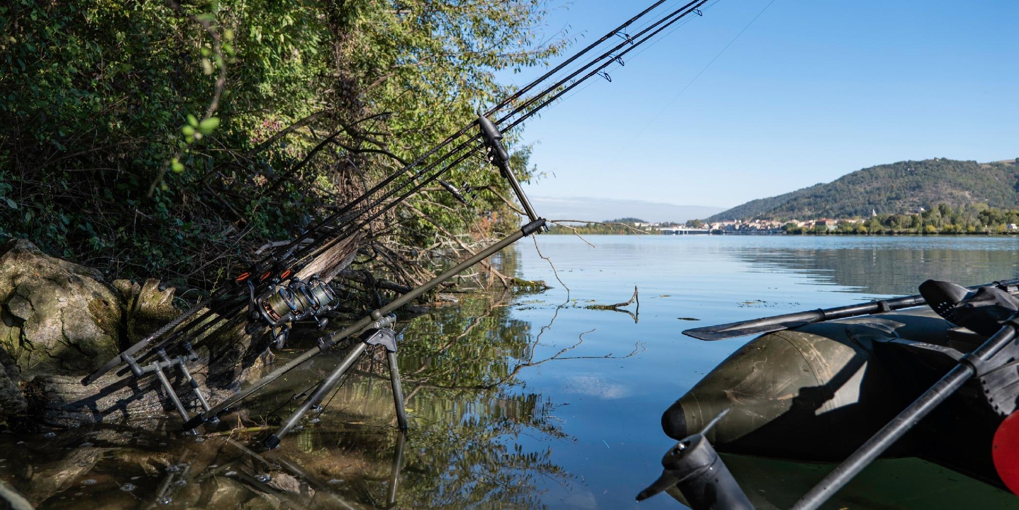 Where To Go Carp Fishing As A Beginner