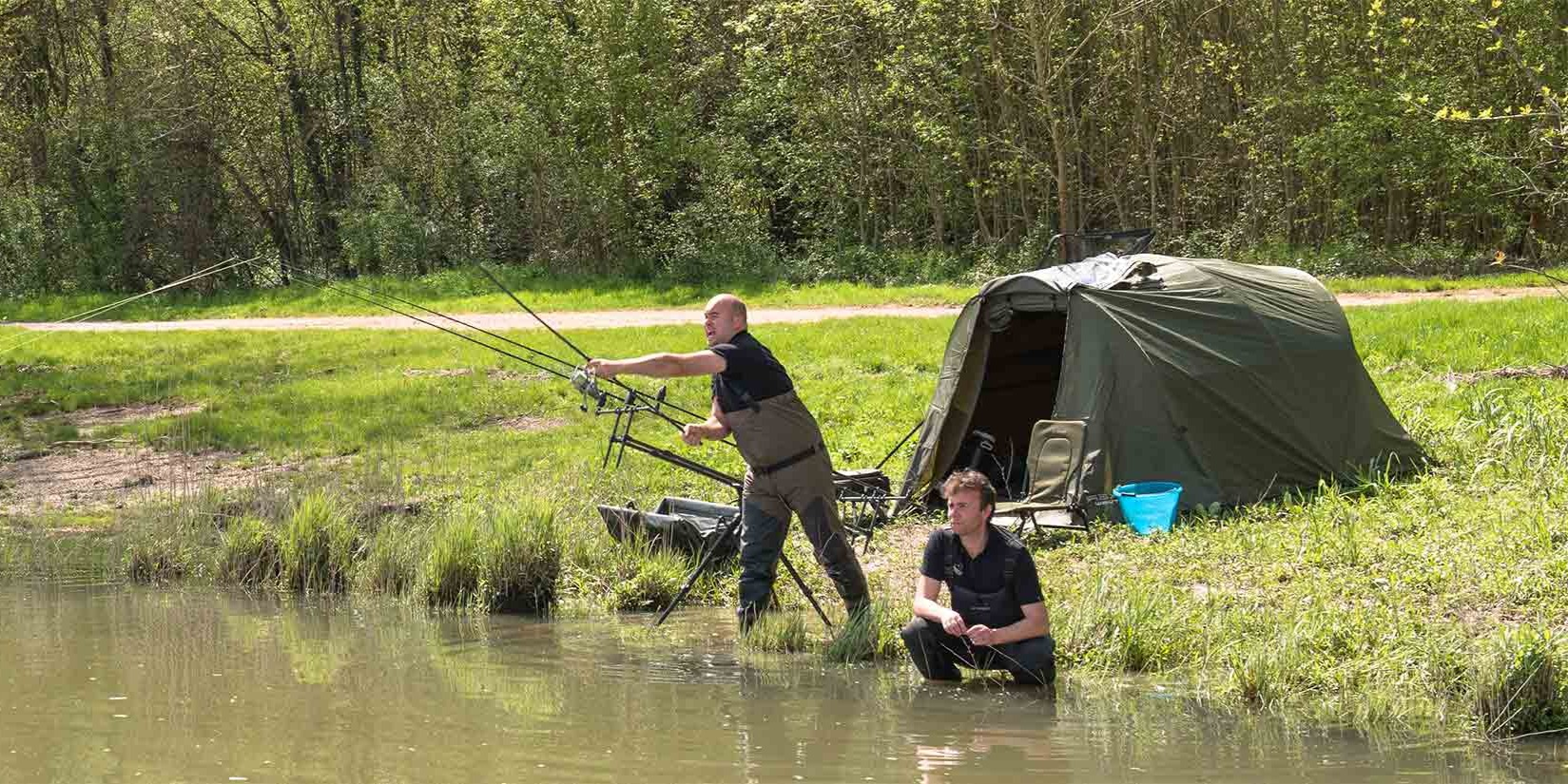 The Ultimate Guide To Carp Fishing For Beginners