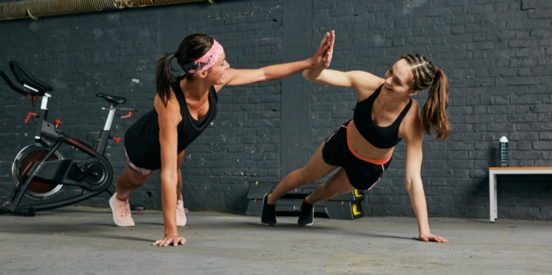 breathe bootcamp (rooftop)