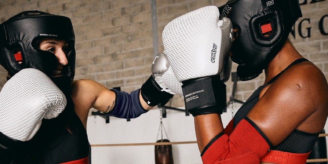 Boxing For Beginners: Safety Tips For Boxing