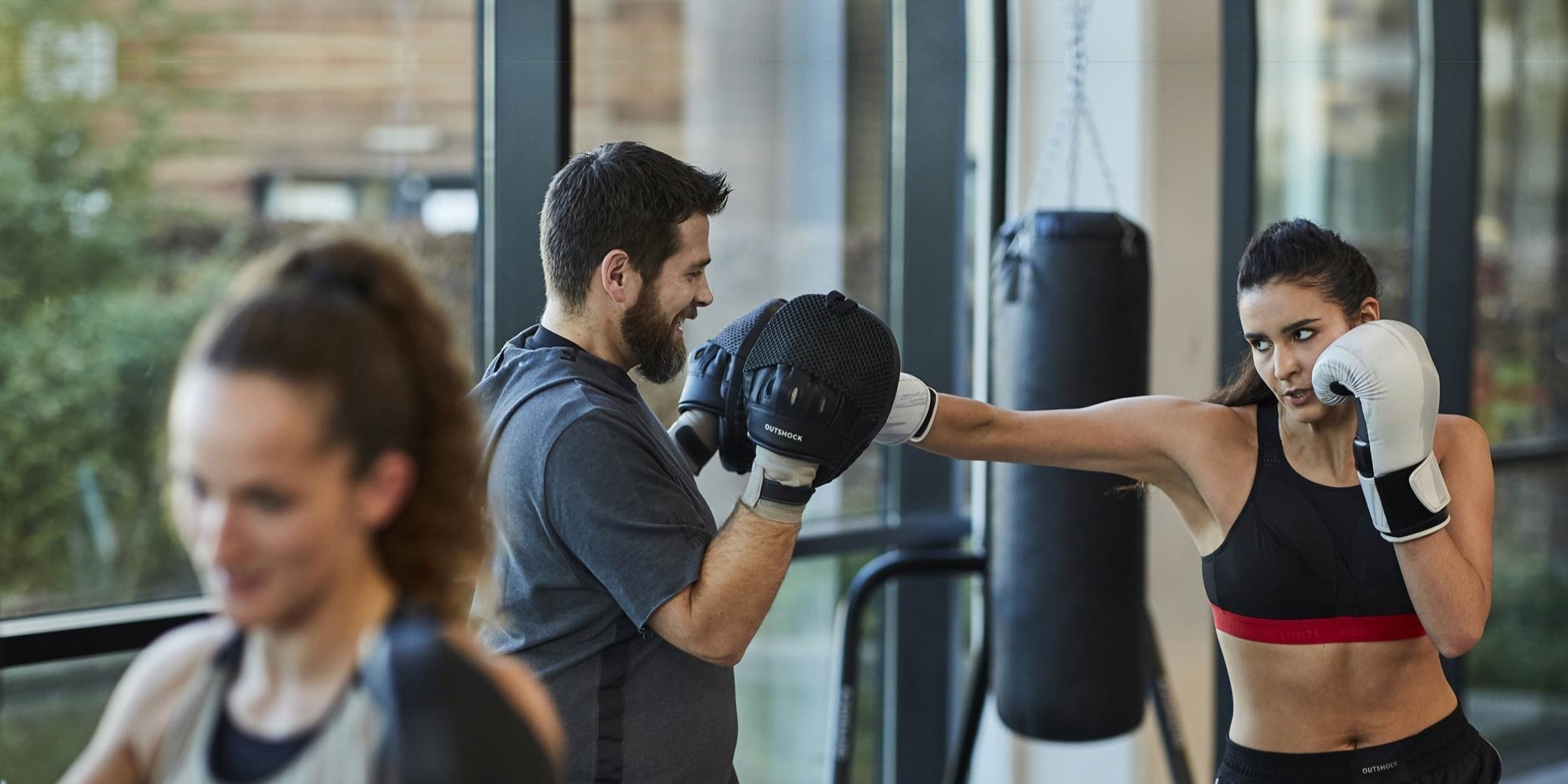 Your Guide To Boxing For Beginners
