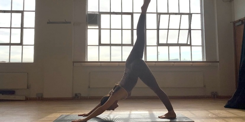Stretching-mobility-stability (single class)