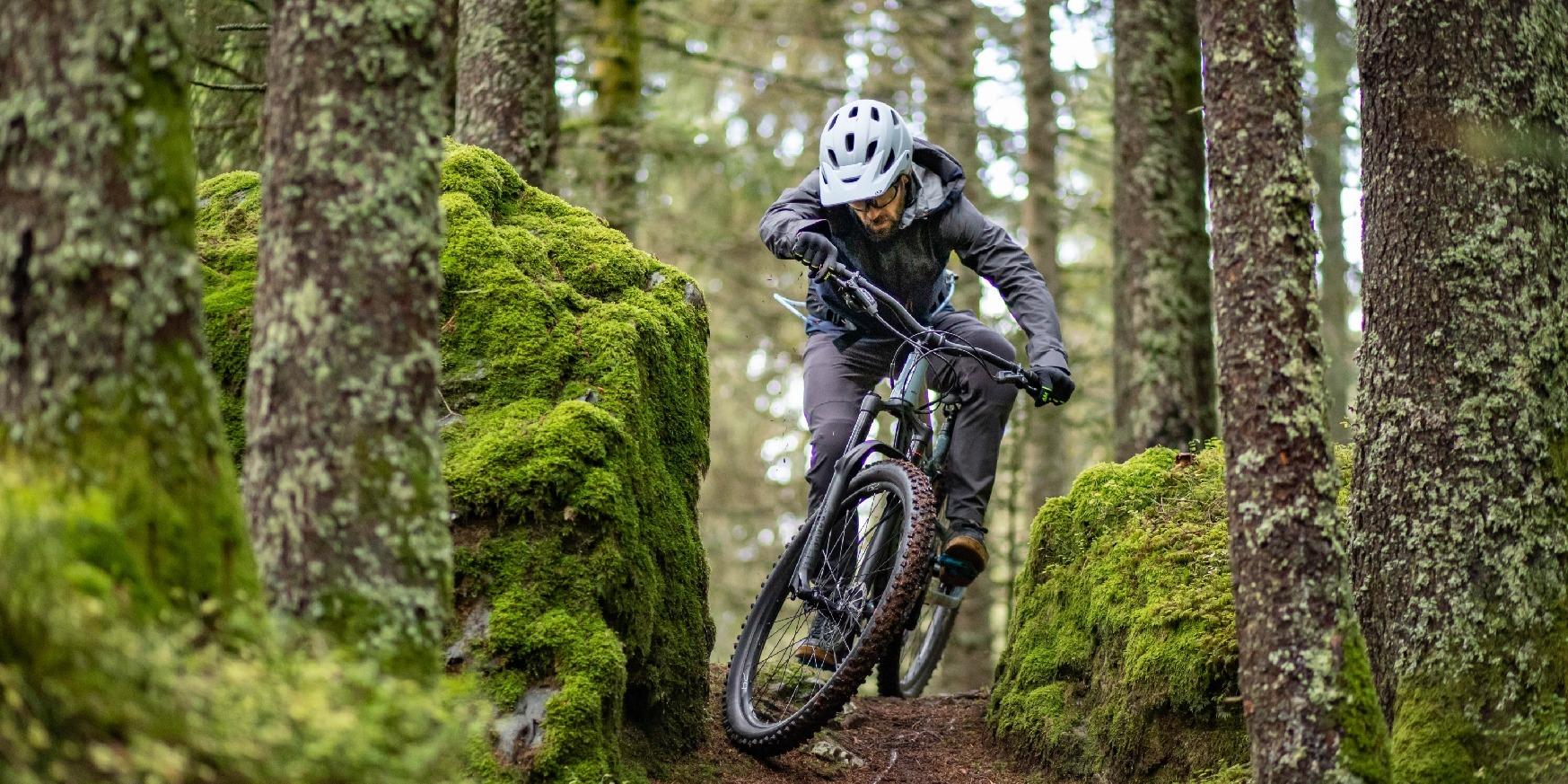 Your Beginner's Guide To Mountain Biking