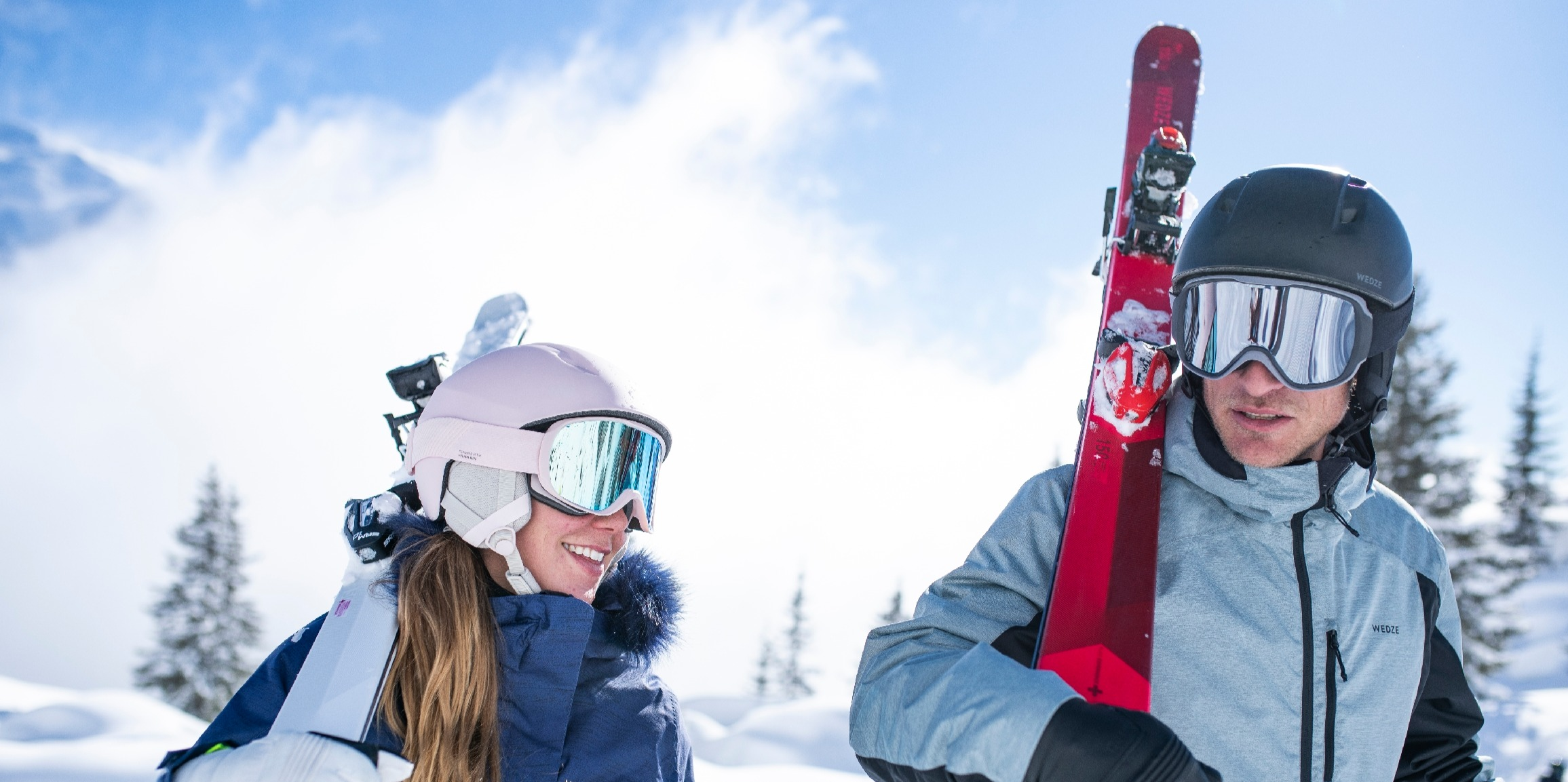 What Kit Do Beginners Need To Go Skiing?