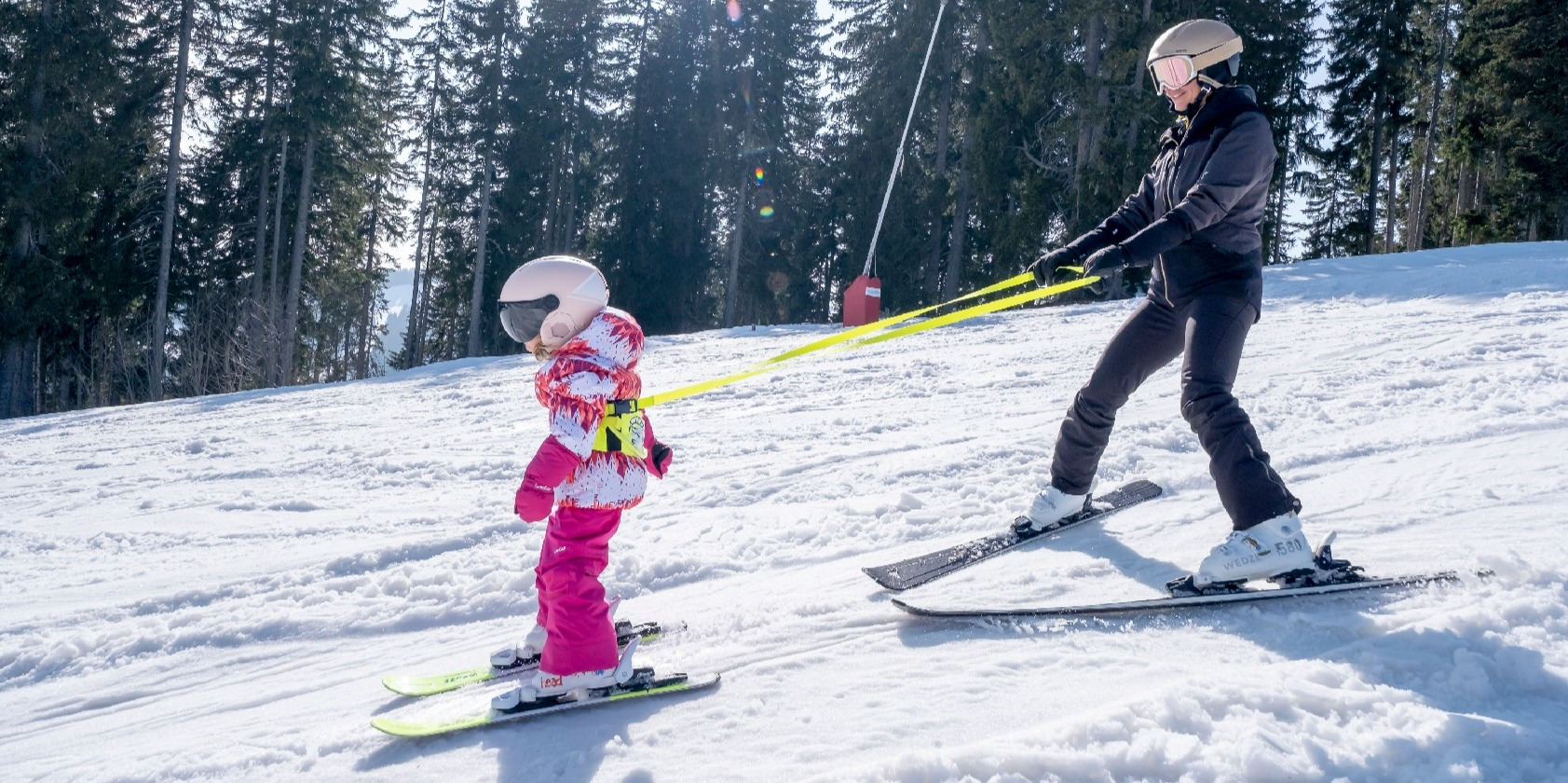 How Can I Stay Safe While Skiing?