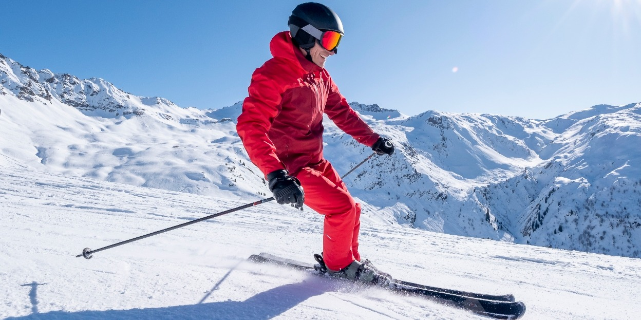 What Physical Training Can Help With Skiing For Beginners?