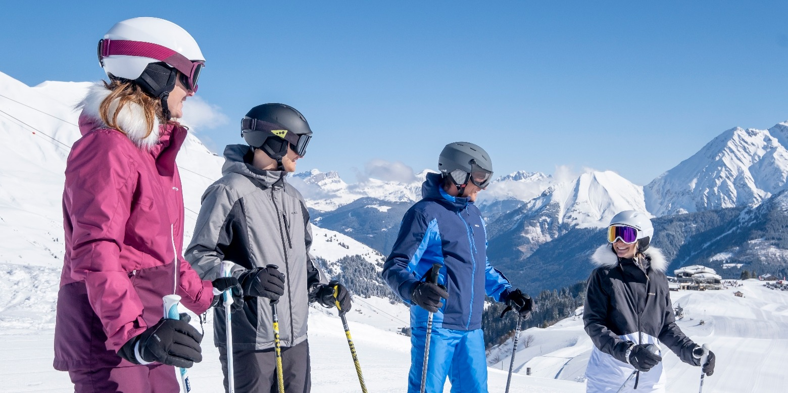 Skiing For Beginners. How Do I Get Started?