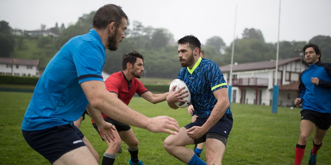 Safety Tips For Rugby