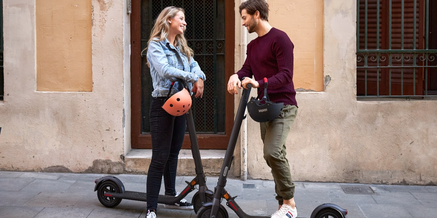 What Kit Do I Need To Start Scootering?