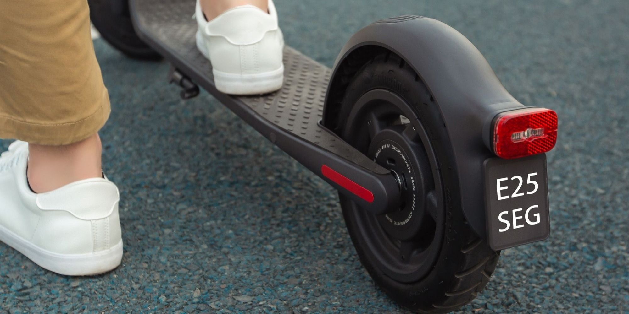 Safety Tips For Scootering