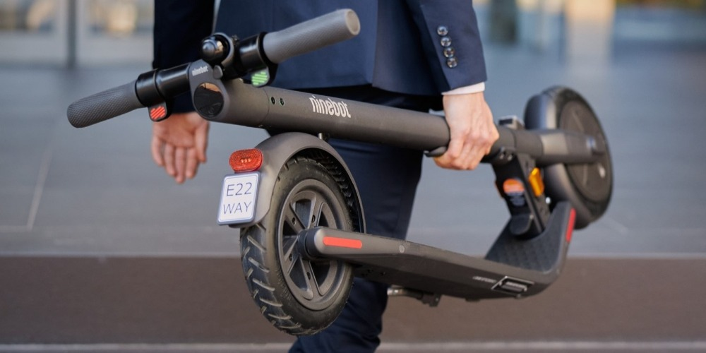 Complete Guide To Scootering For Beginners