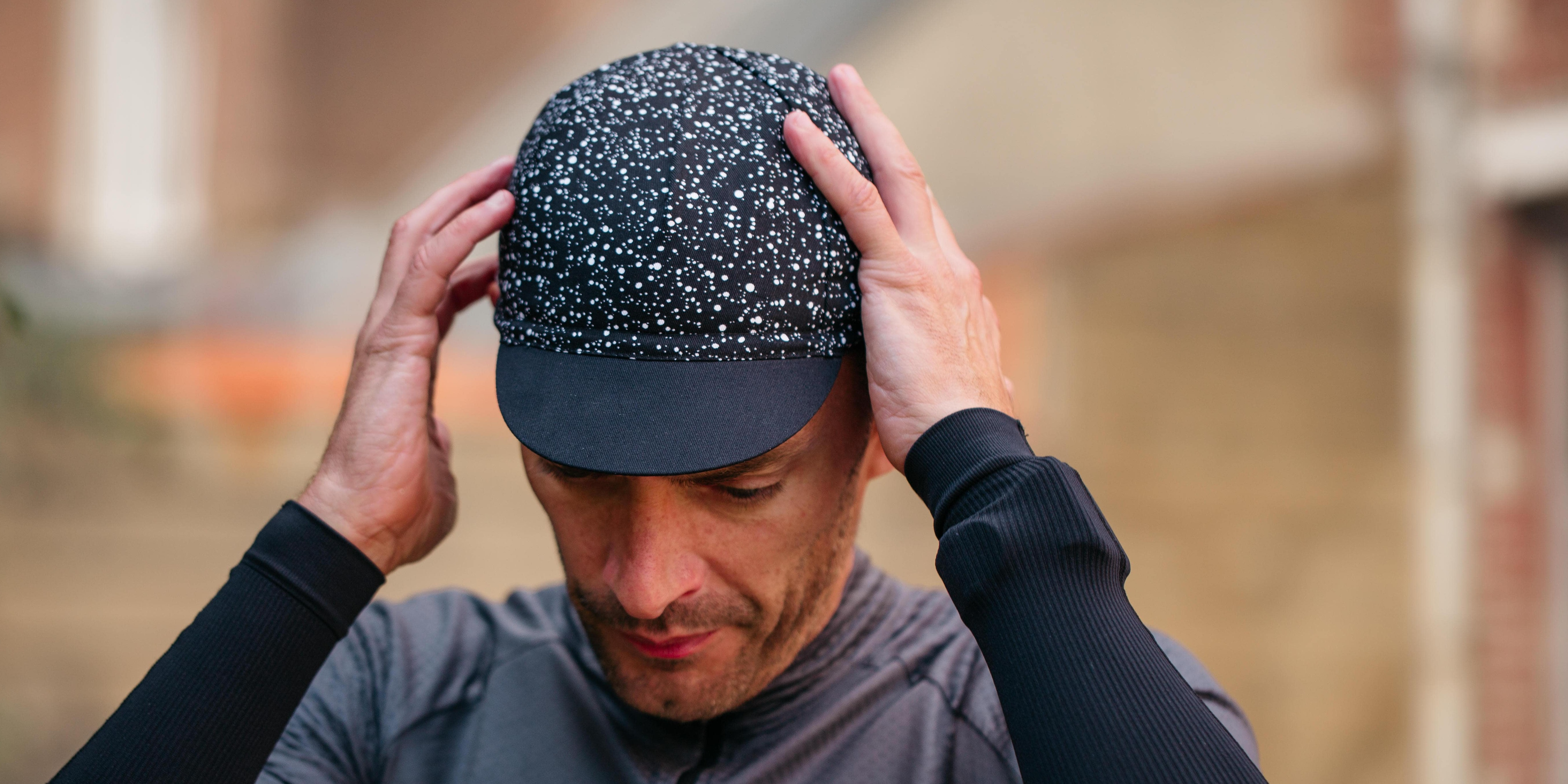 Your Buyer's Guide To Cycling Caps