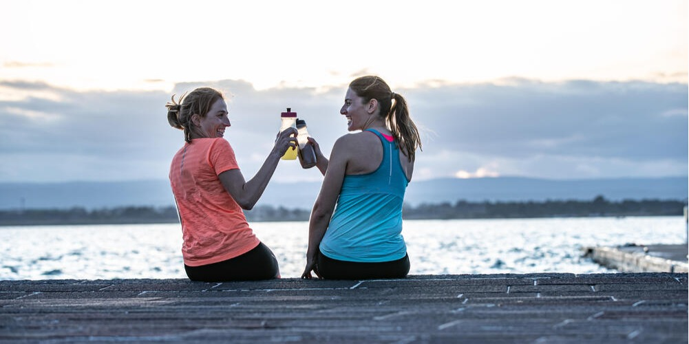Setting Smart Fitness Goals (& Sticking To Them)