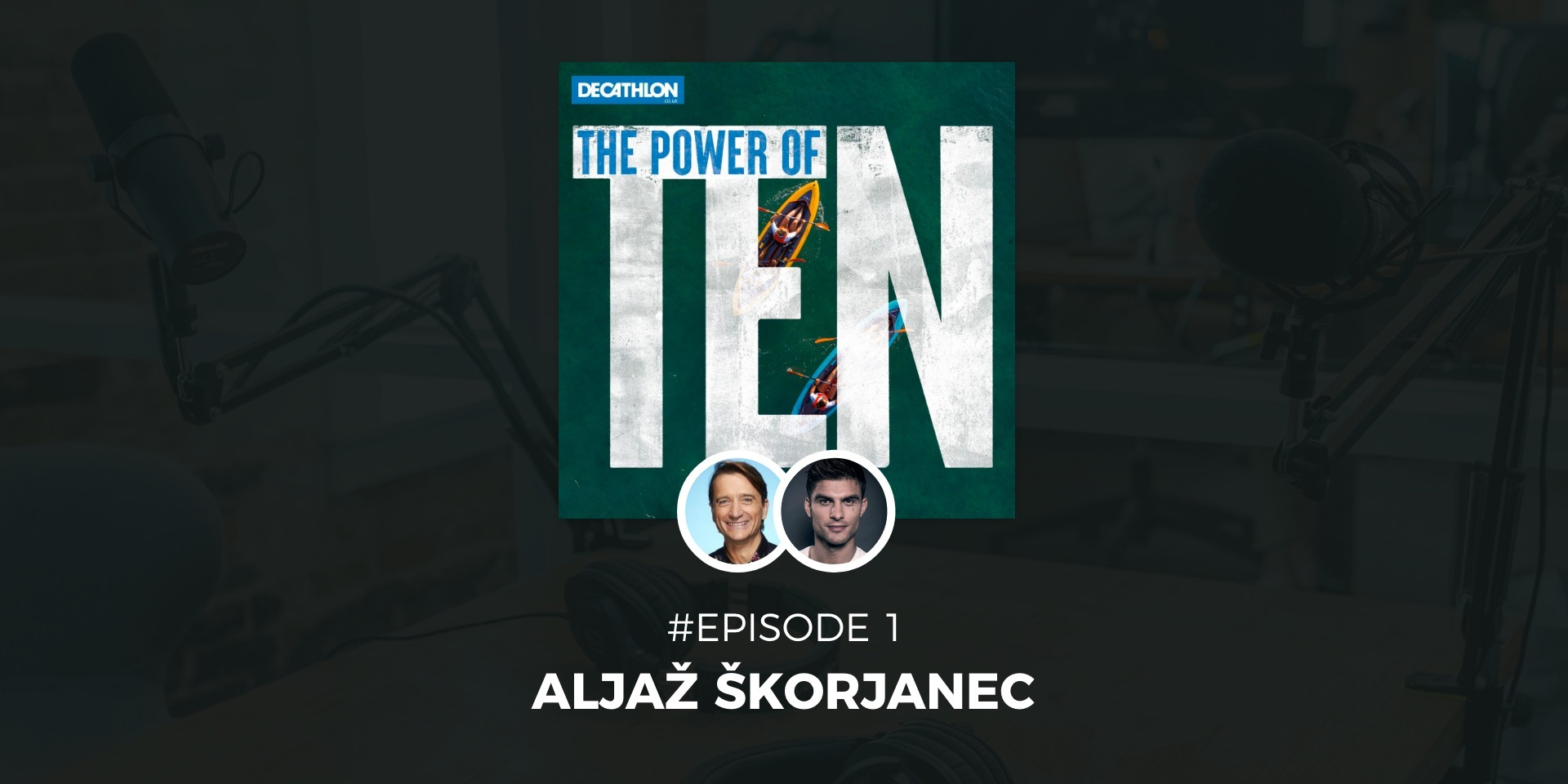 The Power Of Ten - Episode #1 (transcript)