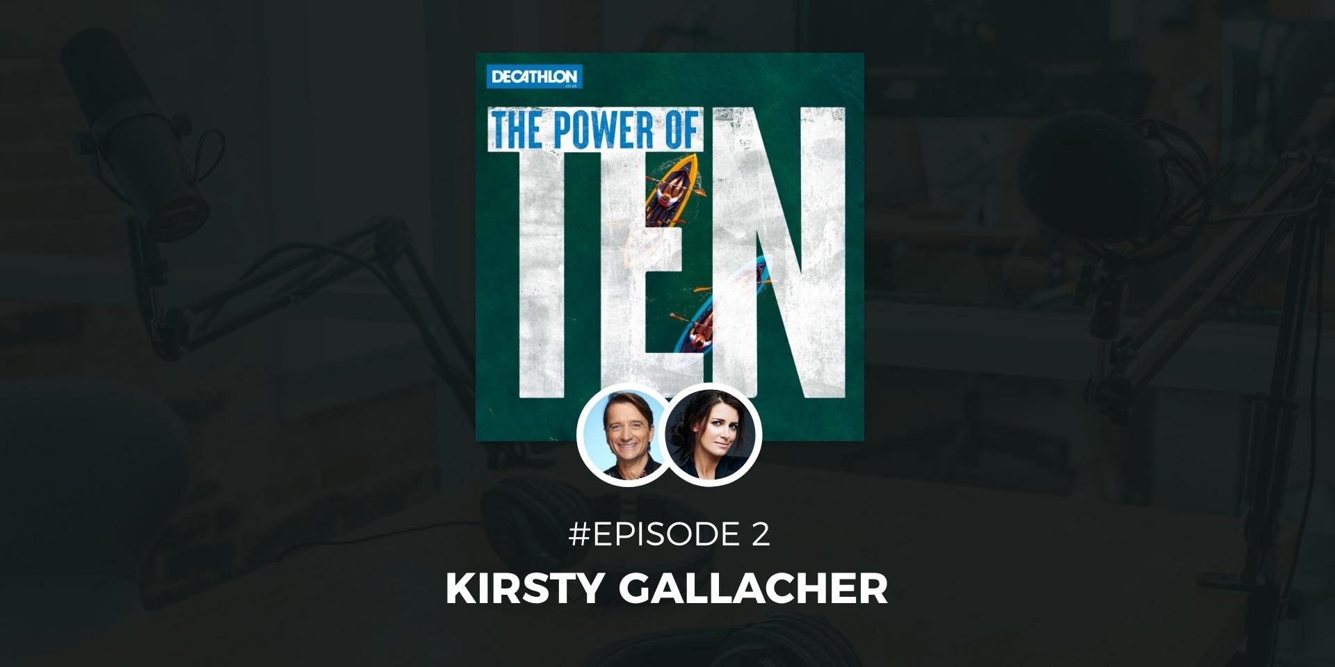 The Power Of Ten - Episode #2 (transcript)