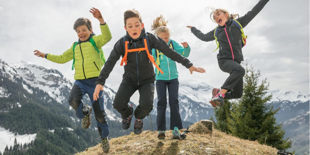 The Best Sports For Kids (& Tips To Get Kids Active)