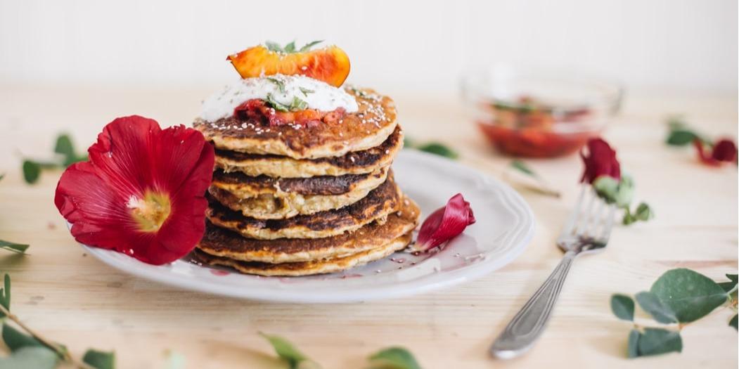 Protein Powder Pancake Recipes (plus Healthy Topping Ideas)