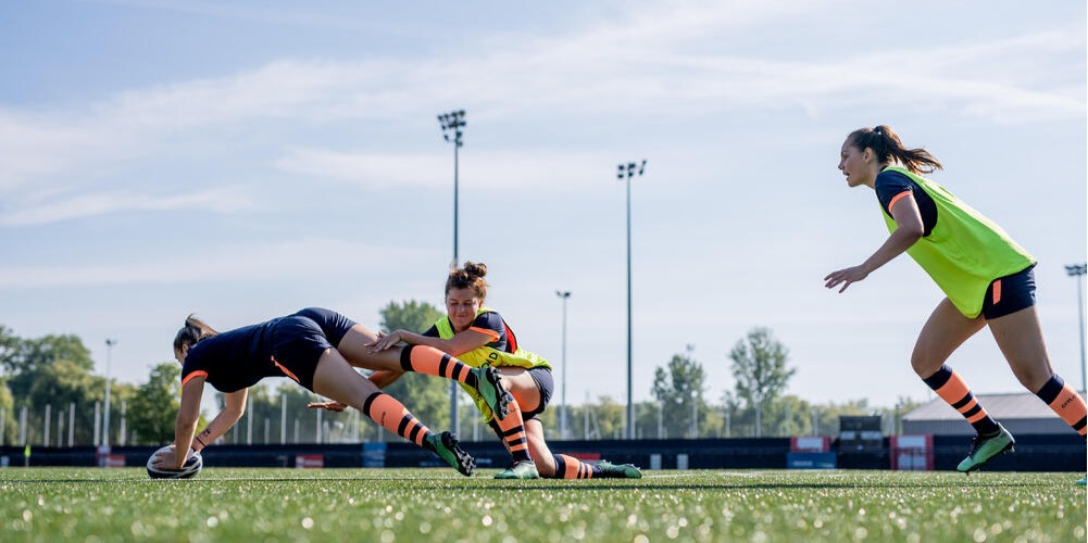 How To Get Started: Rugby For Beginners