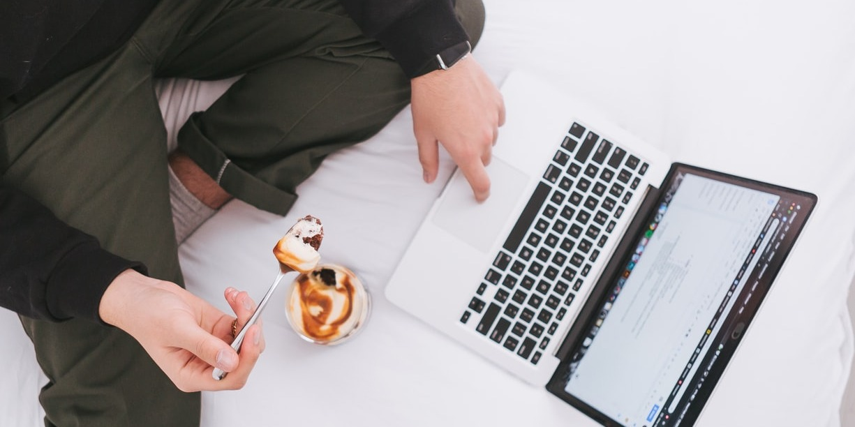 Exercises To Improve Posture When Working From Home