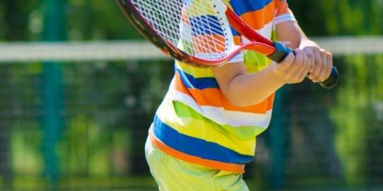 DECATHLON JUNIOR TENNIS- 5-7 yr- SUMMER TERM 2021 (7-Weeks)