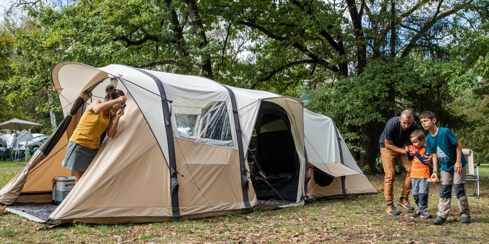 Your Ultimate Tent Guide: How To Choose A Tent