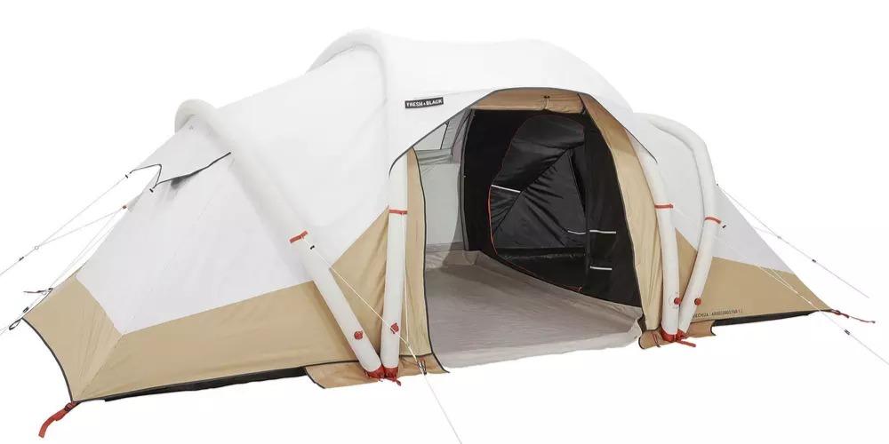 Air+seconds+4+2+xl+fresh+black+family+camping+tent+4+man.jpg