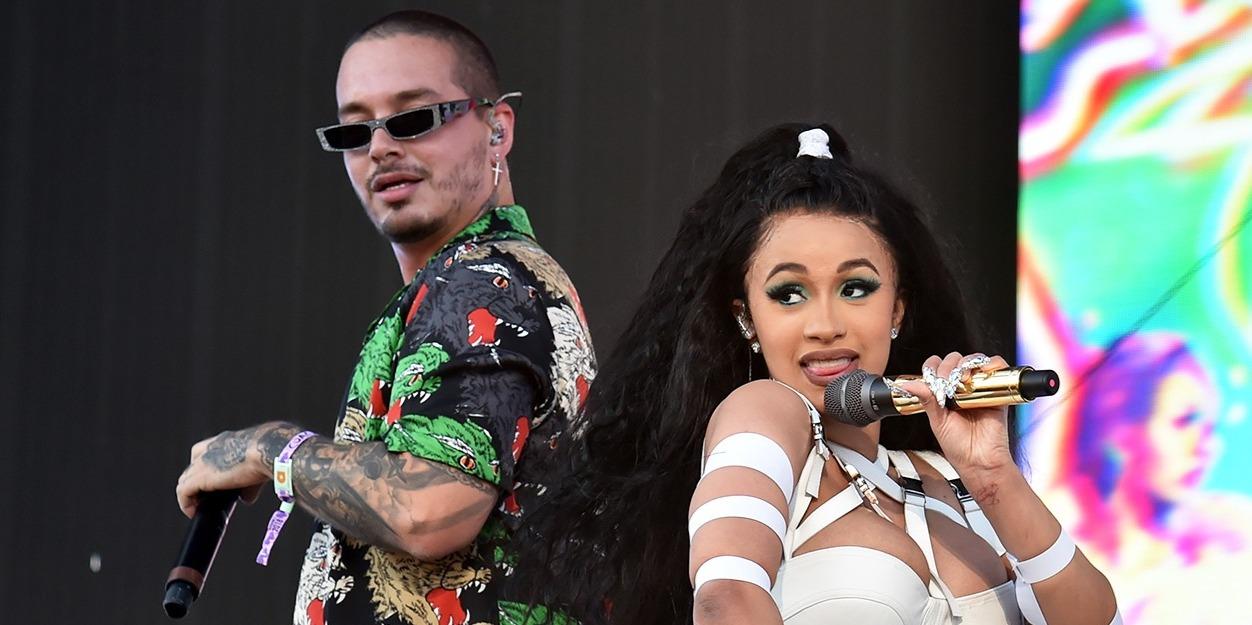 Latin/Hiphop Vibes