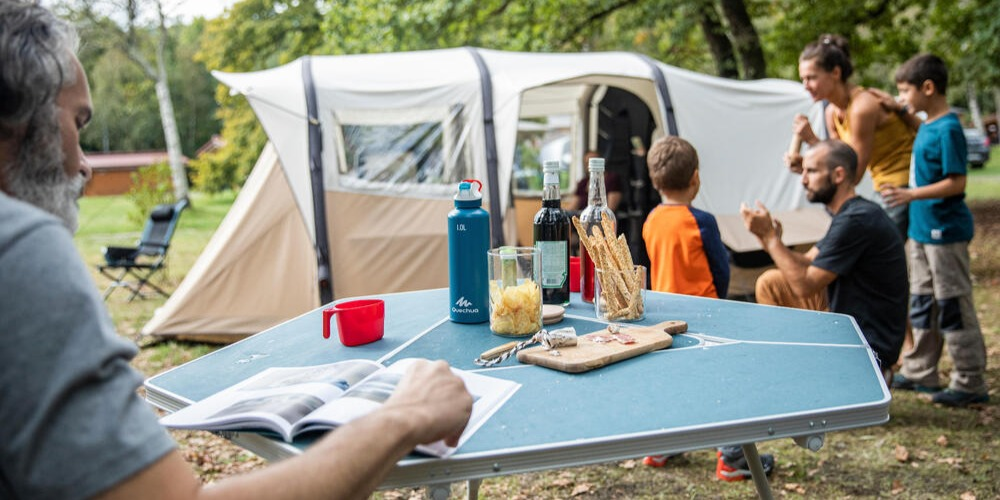 The 9 Best Camping Sites In Wales
