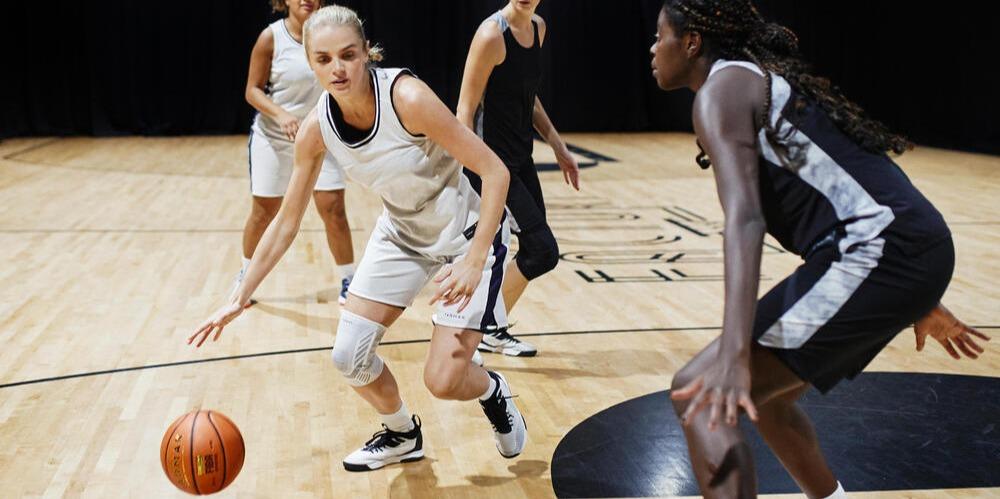 Tarmak  Knee Prevent 500 Black.jpg