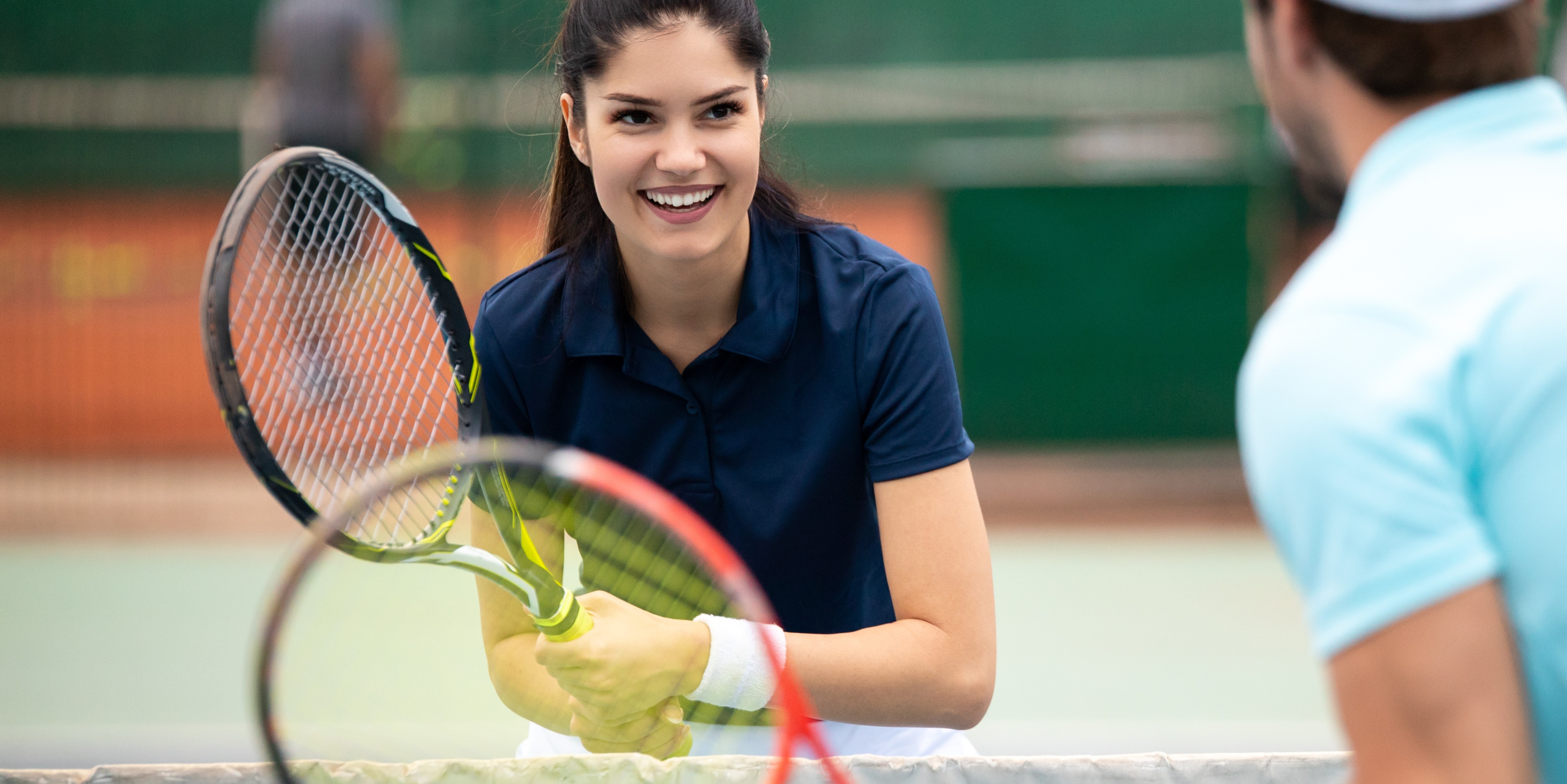 DECATHLON TENNIS CLASSES in DULWICH-BEGINNER L-1 -JUNE 2021