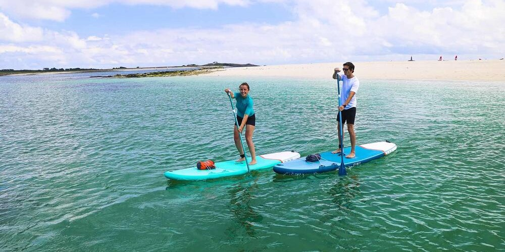 What's Better? Inflatable Vs Rigid Paddle Boards