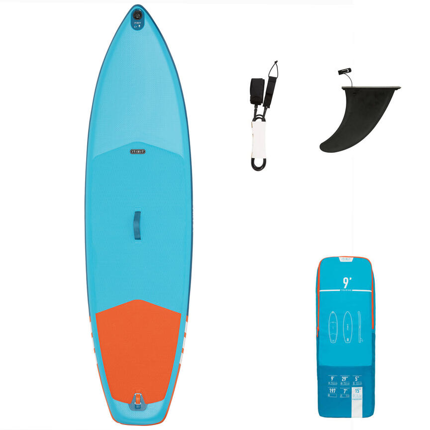 Beginner-touring-inflatable-stand-up-paddleboard-9-foot-blue-and-orange.jpg