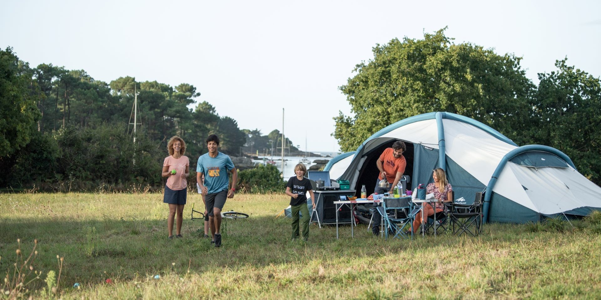 Best Family Tents: The Ultimate Tent Buying Guide