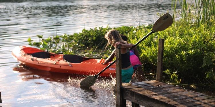 Your River Kayak Buying Guide