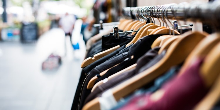 The Rise Of Second Hand Retail