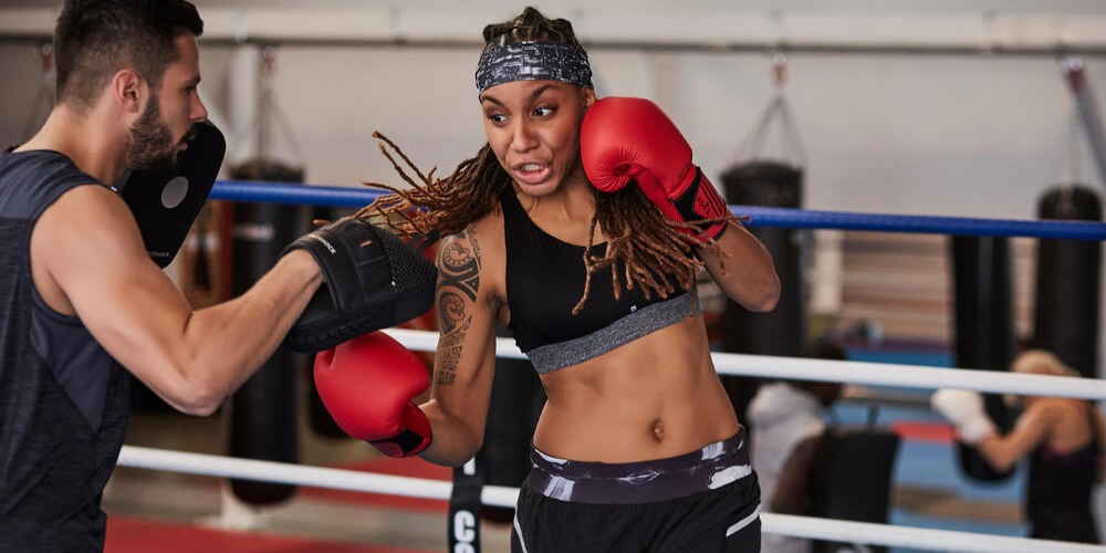 Boxing For Beginners: How To Box & Training Exercises